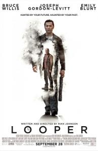 Looper [2012]