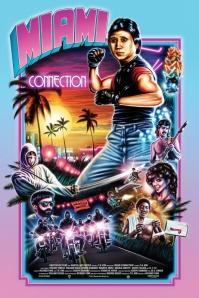 Miami Connection [1987]
