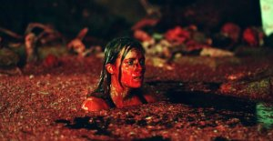 The Descent [2005]
