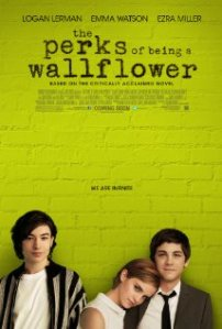 The Perks of Being a Wallflower [2011]