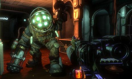 BioShock 2 [Xbox 360]