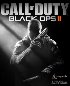 Call of Duty: Black Ops II [Xbox 360]