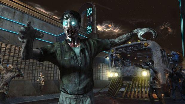 Call of Duty: Black Ops II [Xbox 360]