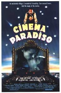Cinema Paradiso [1988]