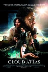 Cloud Atlas [2012]