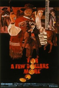 For a Few Dollars More [1967]
