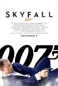 Skyfall [2012]