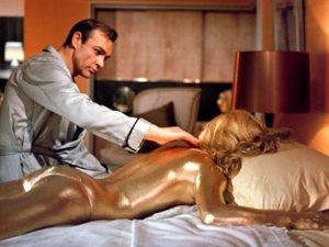 Goldfinger [1964]