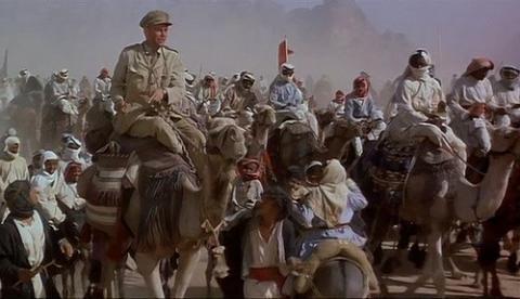 Lawrence of Arabia [1962]