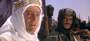 Lawrence of Arabia [1962]