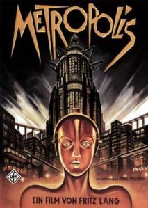 Metropolis [1927]