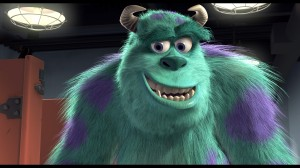 Monsters, Inc. [2001]