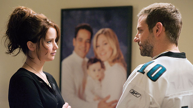 Silver Linings Playbook [2012]
