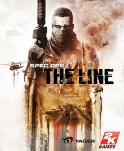 Spec Ops: The Line [Xbox 360]