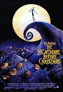 The Nightmare Before Christmas [1993]