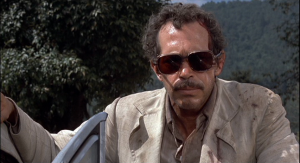 Bring Me the Head of Alfredo Garcia [1974]