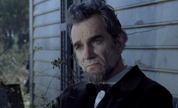 Lincoln [2012]