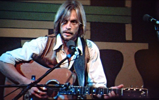 Nashville [1975] -- Keith Carradine
