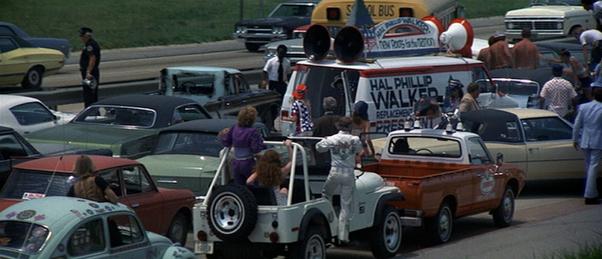 Nashville [1975]