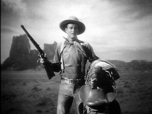 Stagecoach [1939]