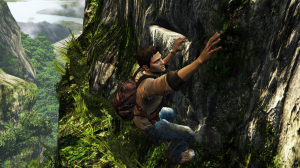 Uncharted: Golden Abyss [Vita, 2012]