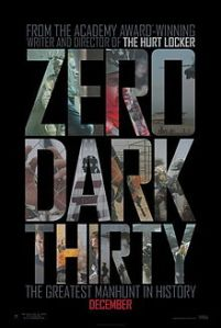 Zero Dark Thirty [2012]
