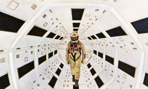 2001: A Space Odyssey [1968]