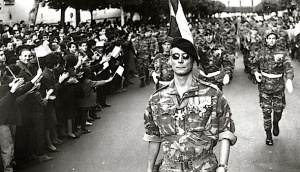 The Battle of Algiers [1966]