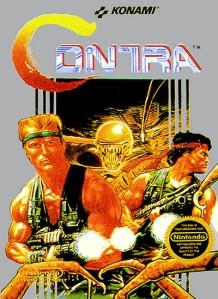 Contra [NES]