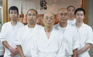 Jiro Dreams of Sushi [2012]