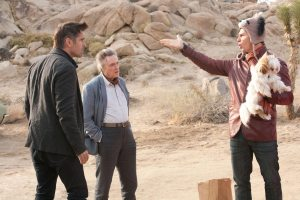 Seven Psychopaths [2012]