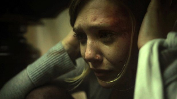 Silent House [2012]