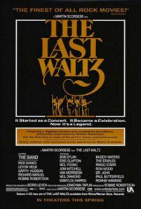 The Last Waltz [1978]