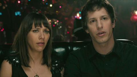 Celeste and Jesse Forever [2012]