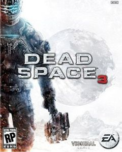 Dead Space 3 [Xbox 360]