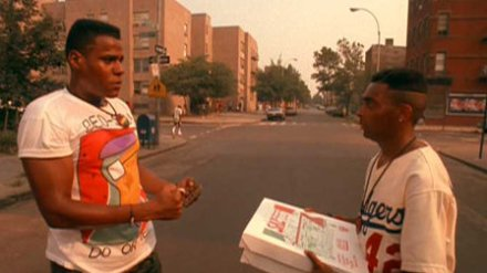 Do the Right Thing [1989]