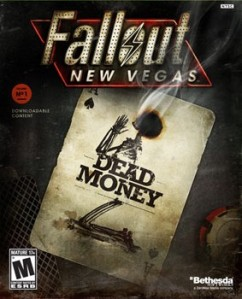 Fallout: New Vegas: Dead Money [Xbox 360]