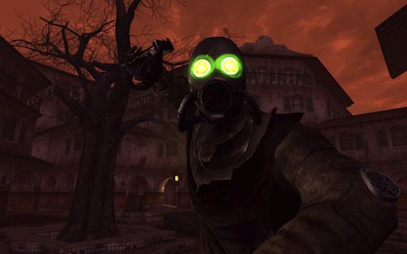 Fallout: New Vegas: Dead Money