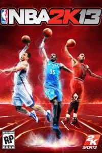 NBA 2K13 [Xbox 360]