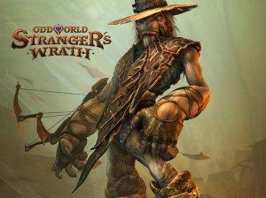 Oddworld: Stranger's Wrath HD [PS Vita]