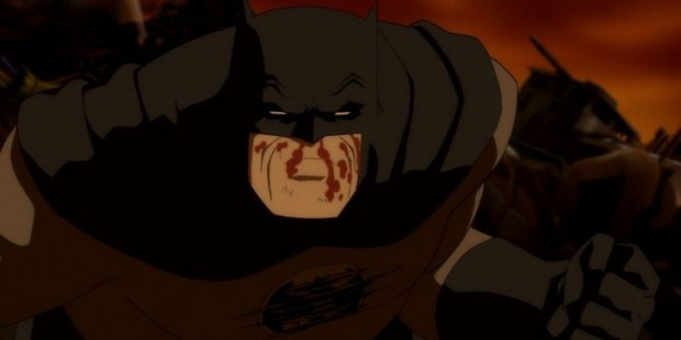 The Dark Knight Returns: Part 1 [2012]