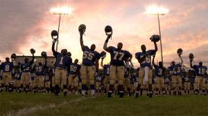 Undefeated [2011]