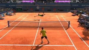 Virtua Tennis 4 [PS Vita, 2012]