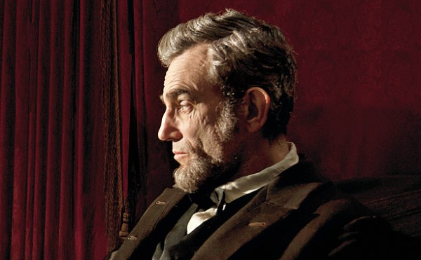 Daniel Day-Lewis [Lincoln]