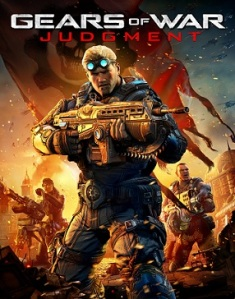 Gears of War: Judgment [Xbox 360]