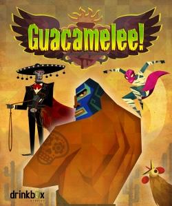 Guacamelee! [PS Vita/PS3]