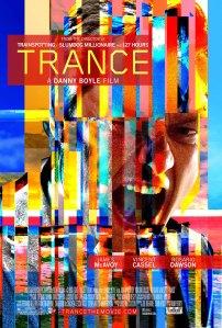 Trance [2013]