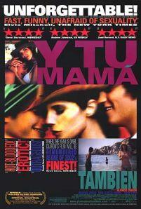 Y Tu Mamá También [2001]
