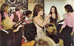Beyond the Valley of the Dolls [1970]