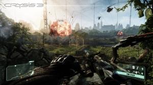 Crysis 3 [Xbox 360, 2013]